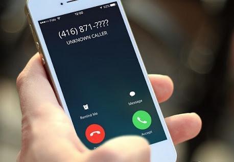 هشدار پلیس درباره تماس&zwnjهای از دست رفته بین&zwnjالمللی