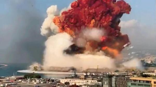 واکنش حزب الله لبنان به اقدام بازپرس پرونده انفجار بیروت