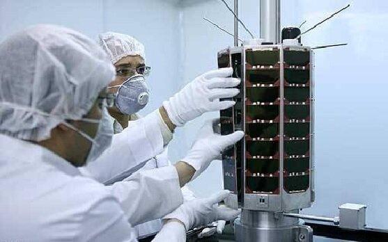 ساخت فاز اول ماهواره امیرکبیر 2 شروع شد