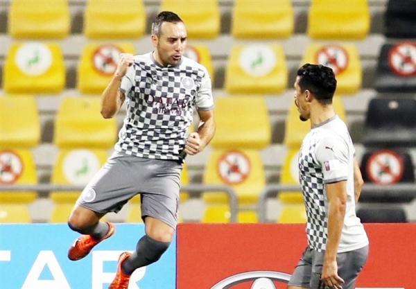 کاسورلا نامزد بهترین بازیکن فصل جاری لیگ ستارگان قطر، خبری از ایرانی ها نیست