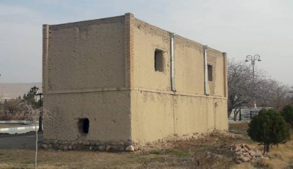 اتمام فاز نخست عملیات حفاظت و بازسازی عمارت ایرینجی ممقان