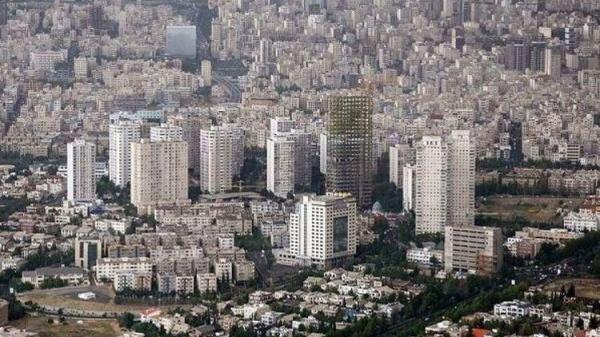 نرخ نجومی اجاره بهای مسکن در مناطق مختلف تهران!