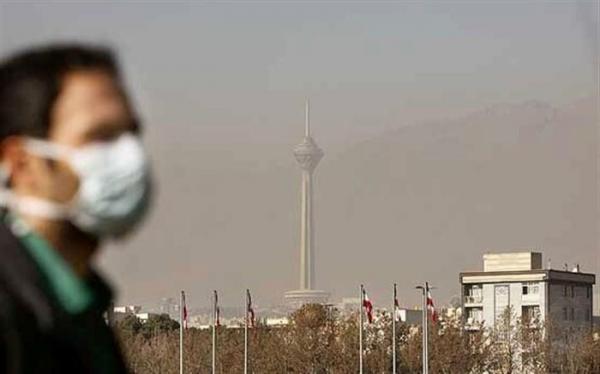 کارگروه اقدام مشترک برای برطرف بوی نامطبوع تهران تشکیل شد