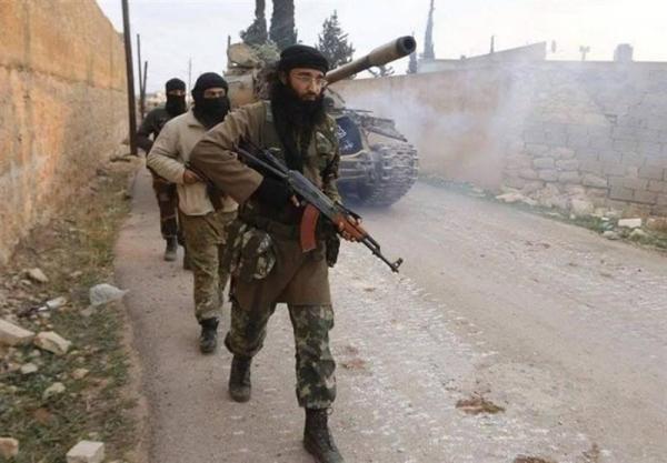 کشته شدن 25 شهروند سوری درپی حمله خون بار تروریست های داعش
