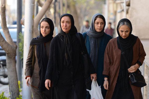 خاتمه اکران آنلاین جمشیدیه ، فروش بیش از 600 میلیون