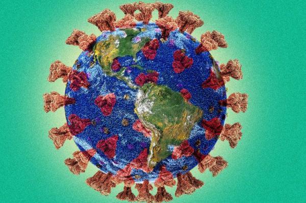 اعلام هشدار در مورد تاثیر پاندمی ویروس کرونا بر آینده تغییرات اقلیمی
