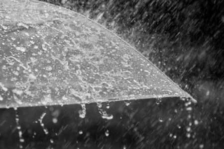 کاهش بارش ها در پاییز 99 ، افزایش بارش ها در اسفندماه