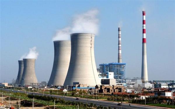 سرمایه گذاری500 میلیون یورویی نیروگاه کلاس F دولتی ایران