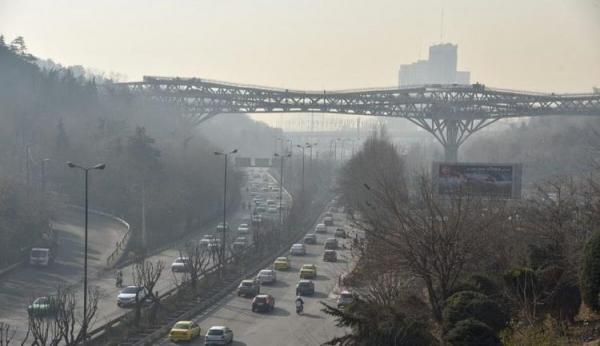 خِس خِس نفس ها زیر ابر سیاه؛ آلودگی هوا چگونه کاهش می یابد؟