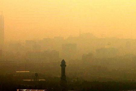 آلودگی هوا بازیهای این هفته در تهران را تعطیل می نماید؟