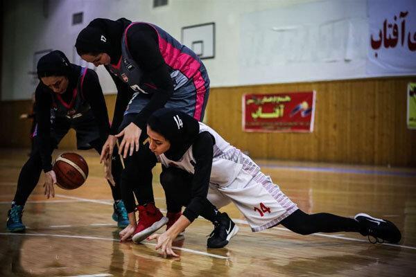 بانوان شهر گرگان باخت، پیروزی سپهرداد برابر نماینده مشهد
