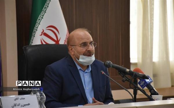 قالیباف اقدام تروریستی در بغداد را محکوم کرد