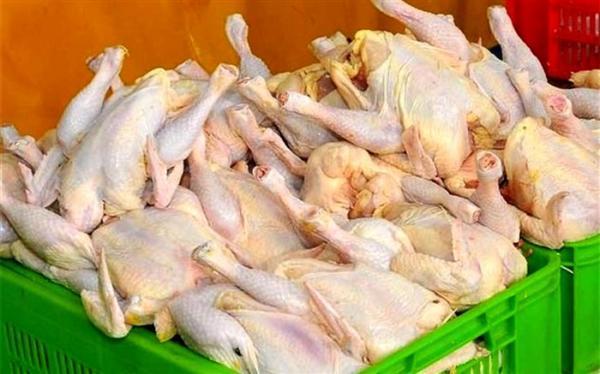 افزایش قیمت مرغ و شکر غیرقانونی است