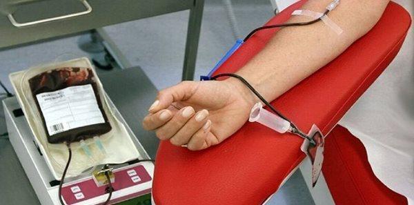 آیا خالکوبی مانع اهدای خون می شود؟