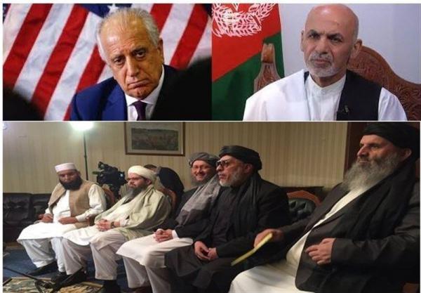 معاون غنی: طرح صلح آمریکا برای افغانستان پروژه ایجاد تفرقه است