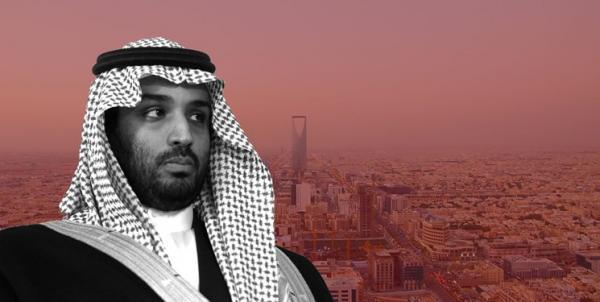 فشار آمریکا به دولت سعودی برای آزادی شاهزادگان زندانی