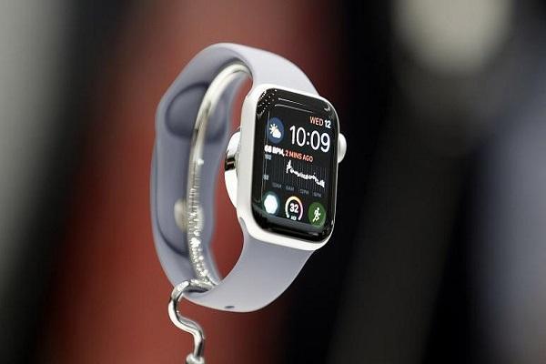 ساعت مچی هوشمند اپل می تواند ابتلا به کووید-19 را یک هفته زودتر تشخیص دهد
