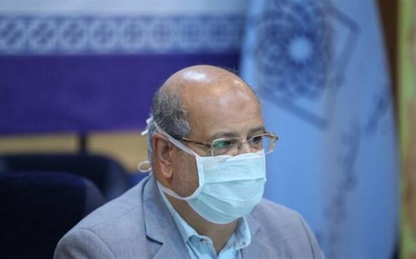 تغییر بازتوزیع سنی مبتلایان به کرونا در تهران،افزایش ابتلای جوانان به بیماری