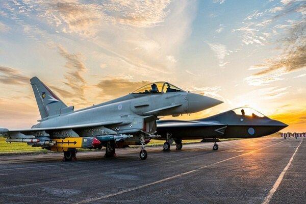 شبیه سازی حمله علیه ماهواره های روسی توسط انگلیس