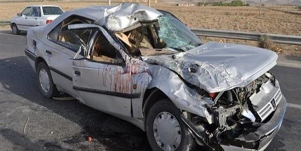 3 کشته و 6 مجروح حاصل تصادفات جاده ای 24 ساعت اخیر در خراسان رضوی