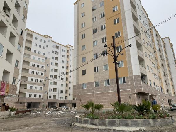 خبرنگاران 2 هزار و 500 واحد مسکونی برای فرهنگیان در همدان ساخته می گردد