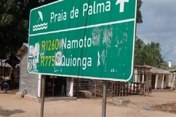 تسلط داعش بر شهری در شمال موزامبیک
