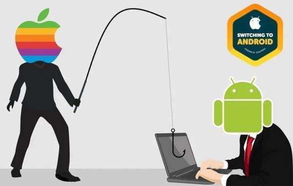 5 قابلیت جذاب و کاربردی اندروید که iOS به آن ها احتیاج دارد
