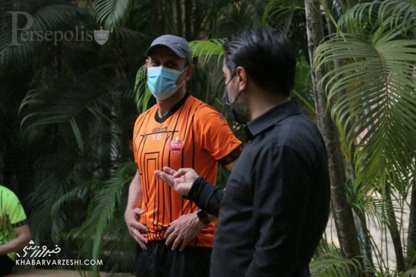 آخرین خبرها از پرسپولیس در آستانه لیگ قهرمانان آسیا
