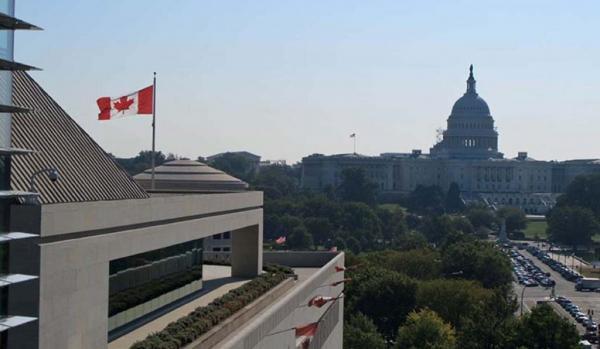 نحوه دریافت وقت انگشت نگاری کانادا در ترکیه