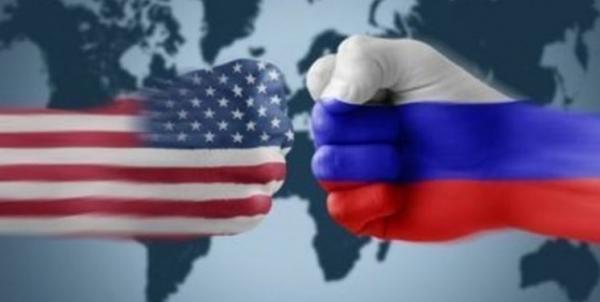 آمریکا 12 فرد و 20 نهاد روس را تحریم می نماید
