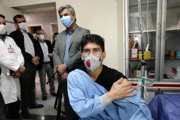 رسوایی واکسن؛ معاون دانشگاه علوم پزشکی گلستان اخراج شد