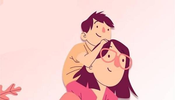 20 متن تبریک روز مادر از طرف پسر زیبا و جدید
