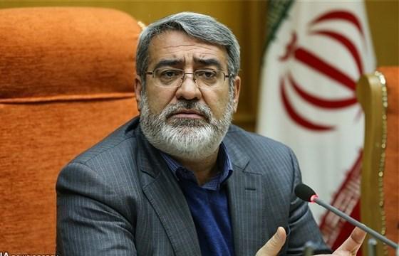 دستور وزیر کشور برای آنالیز یک مراسم غیرقانونی در خوزستان