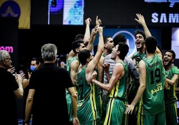 برنامه بازی های ایران در جام جهانی بسکتبال جوانان اعلام شد