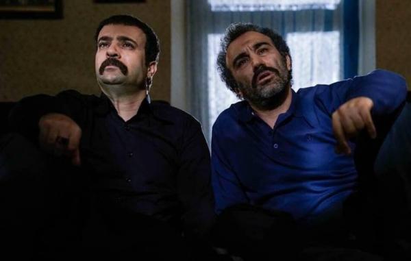 10 زوج کمدین برتر در سریال های ایرانی