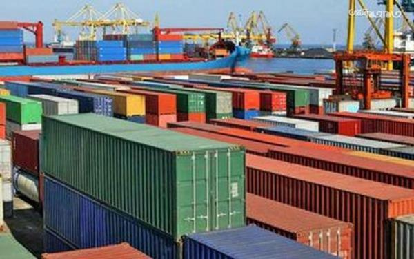 342 میلیون دلار صادرات از استان زنجان