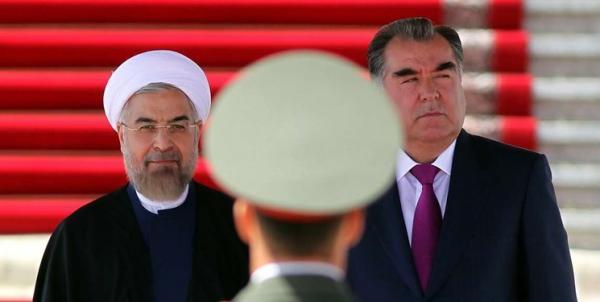 گرمی روابط تهران-دوشنبه؛ ضرورتی فراتر از سوء تفاهم های سیاسی