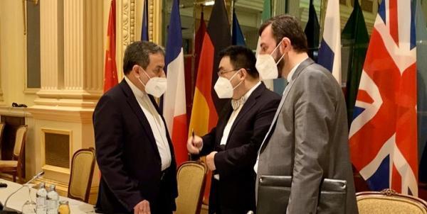 دیپلمات چینی: امیدواریم به نیازمندی های منطقی ایران درباره برجام به درستی رسیدگی گردد