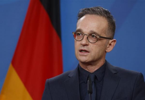 تاکید آلمان بر لزوم ملاقات روسای جمهور روسیه و آمریکا