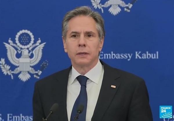 بلینکن: بایدن به پوتین درباره حملات سایبری آینده هشدار خواهد داد