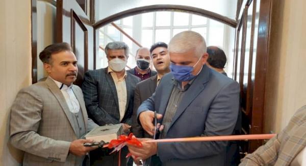افتتاح نخستین مرکز عقیق درمانی کشور در تربت حیدریه