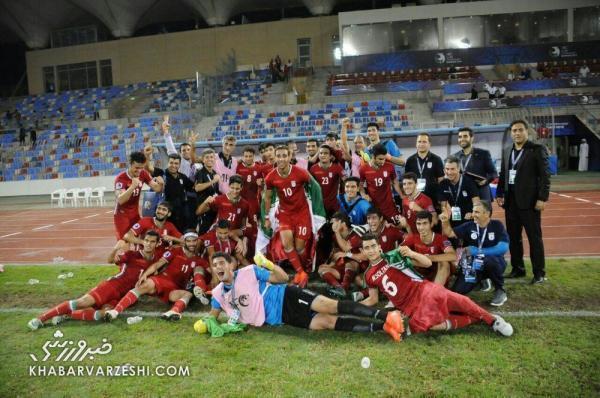 آخرین حضور فوتبال ایران در بحرین؛ جشن صعود به جام جهانی گرفتیم