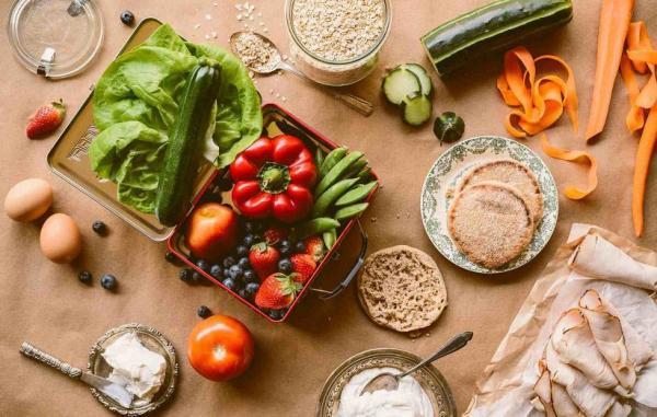 26 خوراکی عالی برای سلامت ریه و پاکسازی شش ها