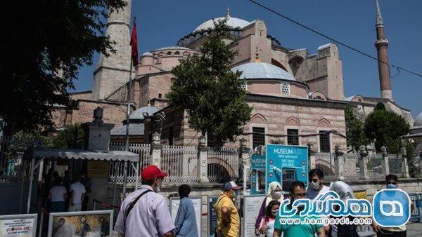 درد مشترک راهنمایان گردشگری در ایران و ترکیه