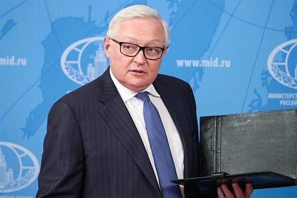 ریابکوف: مذاکرات درباره برجام به نقطه پایانی رسیده است