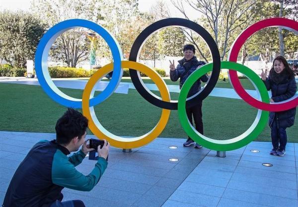 امکان قرعه کشی بلیت بازی های المپیک توکیو