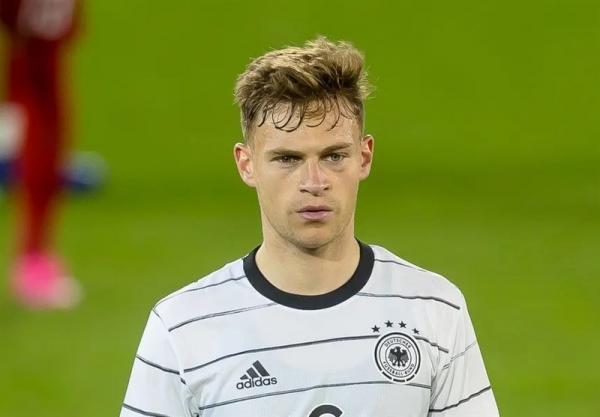 کیمیش: آلمان پتانسیل قهرمانی در یورو 2020 را دارد، قرار است چیزهایی جدیدی از ناگلسمان بیاموزم