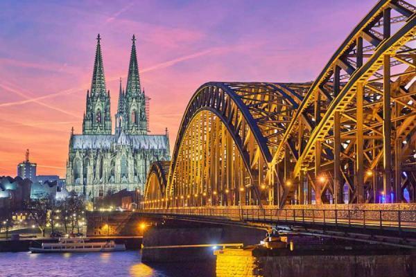محدود شدن سفر به آلمان
