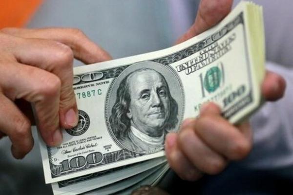 قیمت دلار امروز شنبه 1400، 4، 19