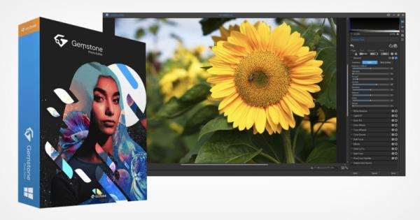 نسخه بتای رایگان نرم افزار ویرایش تصویر ACDSee Gemstone منتشر شد؛ جایگزین قدرتمندی برای فتوشاپ در حال شکل گیری است